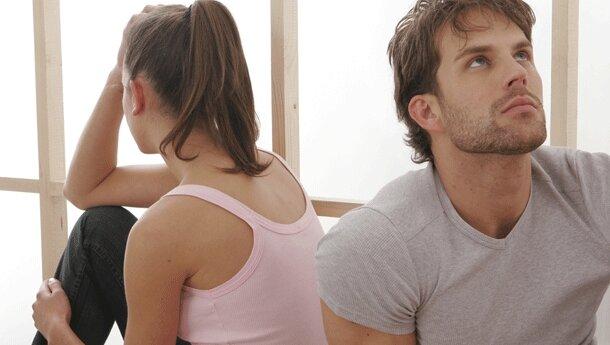 развод ссора