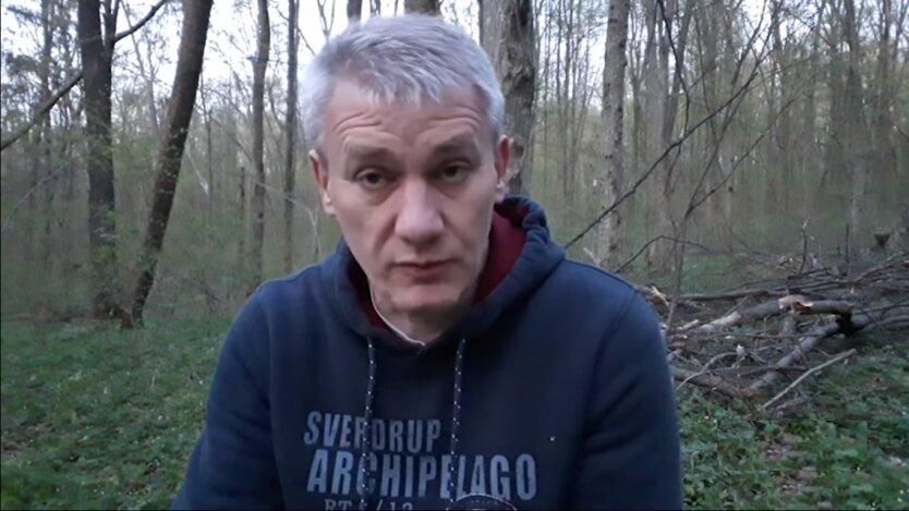 Журналист TRIGGER MMA