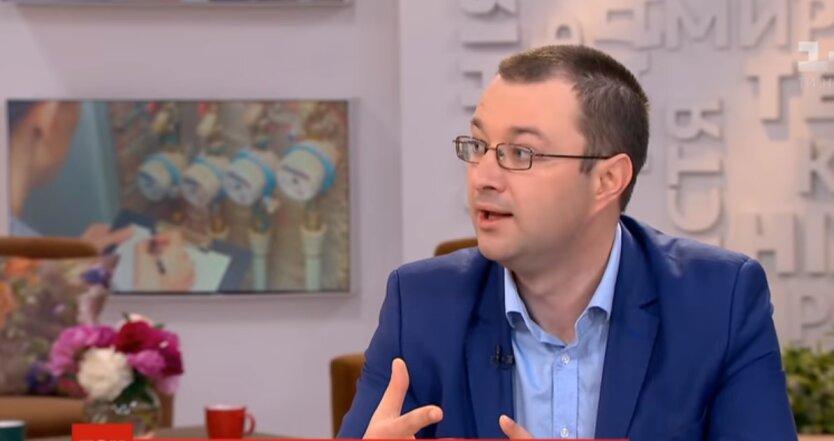 Виталий Музыченко, субсидии, украинцы