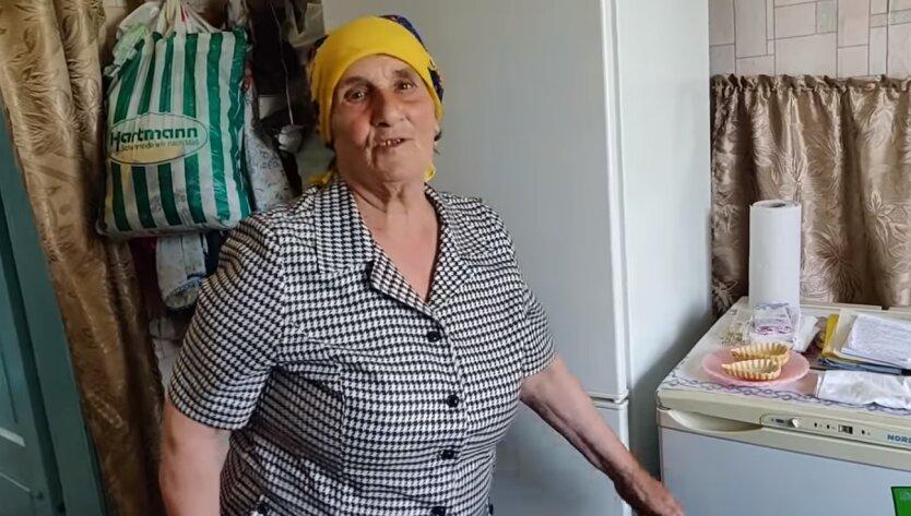 Украинские пенсионеры, финансирование пенсий, ПФУ