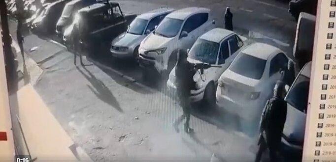 убийство николаев