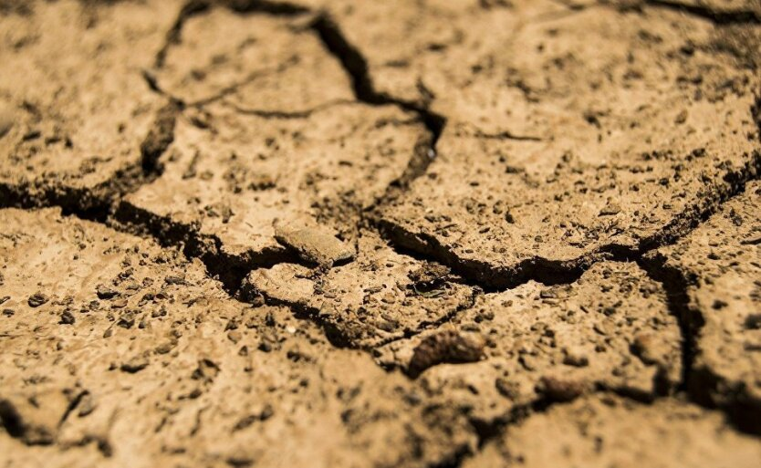 климат_засуха