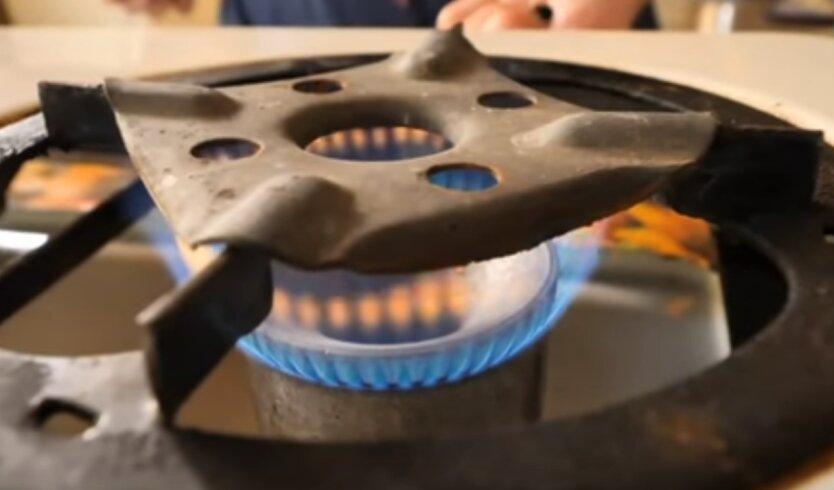 Тарифы, газ, Украина