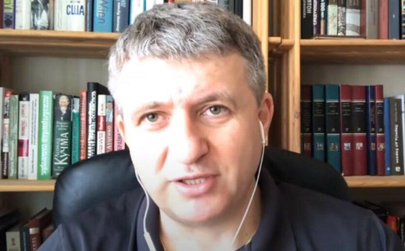 Романенко жестко раскритиковал законопроект о системе общественного здоровья