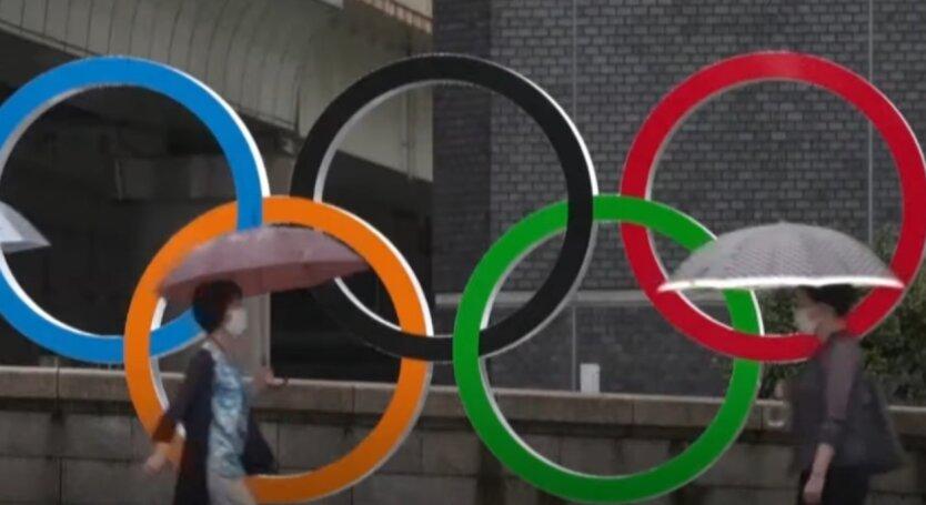 Олимпиада, Токио, Крым