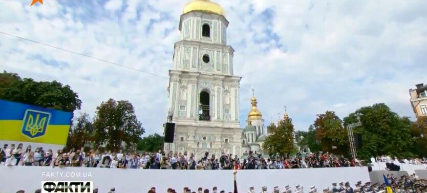 День Независимости Украины, поздравления мировых лидеров, 24 августа