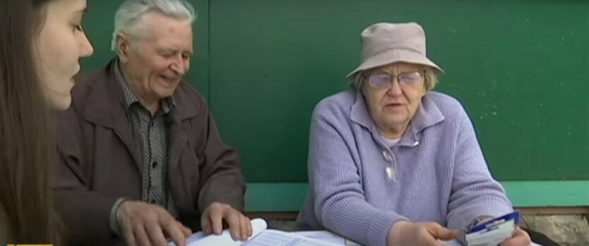 Пенсионеры Украины,индексация пенсий в Украине,условие для индексации пенсий,ПФУ
