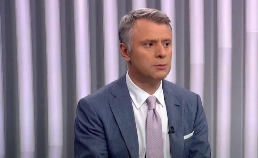Юрий Витренко, Северный поток-2, Ангела Меркель