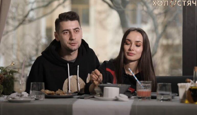 """Александр Эллерт, Ксения Мишина, """"Холостячка"""""""