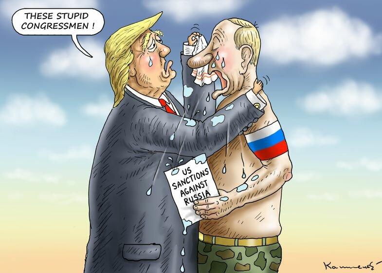 donald-tramp-vladimir-putin-sanktsii