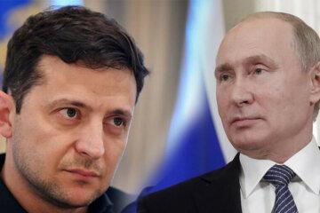 Зеленский спешит увидеть Путина: какими могут быть последствия