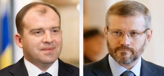 дела Вилкула и Колесникова закрыли