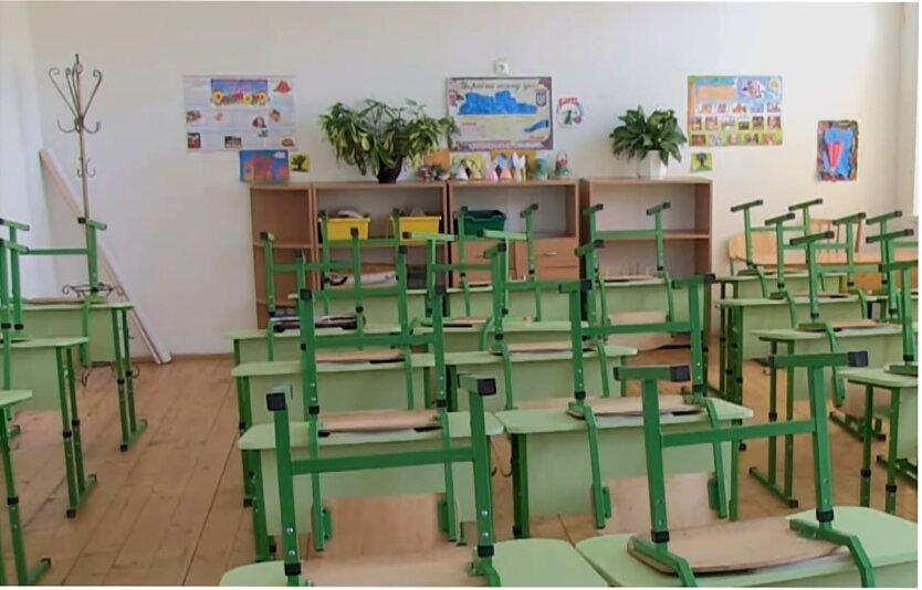 Смягчение карантина в Киеве, Школы во время карантина, КГГА, Елена Фиданян
