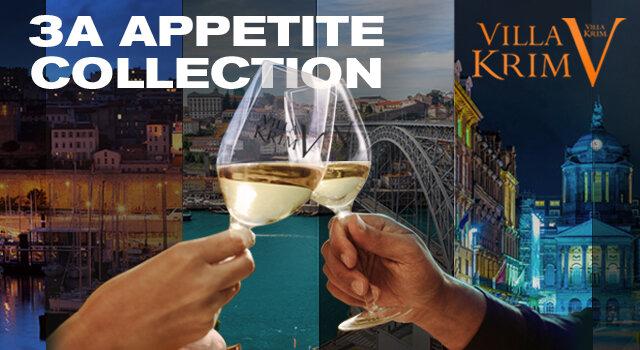В мире подняли бокал за новую коллекцию украинских вин!