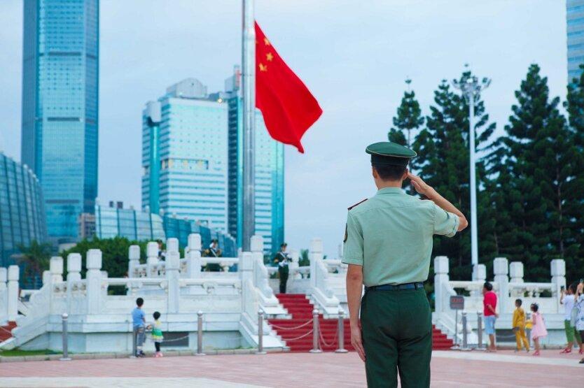 Китай Фучжоу