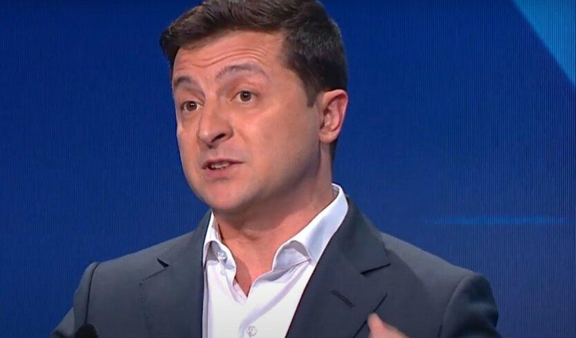 Зеленский прокомментировал конституционный кризис в Украине