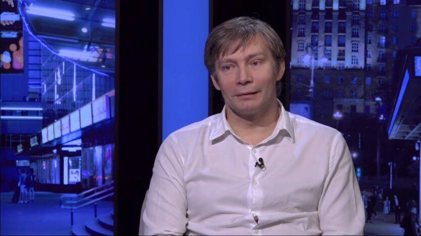 Экономический эксперт Украинского института будущего Даниил Монин