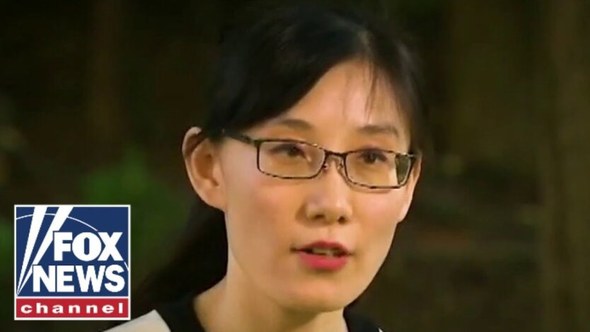 Ли-Мэнь Янь
