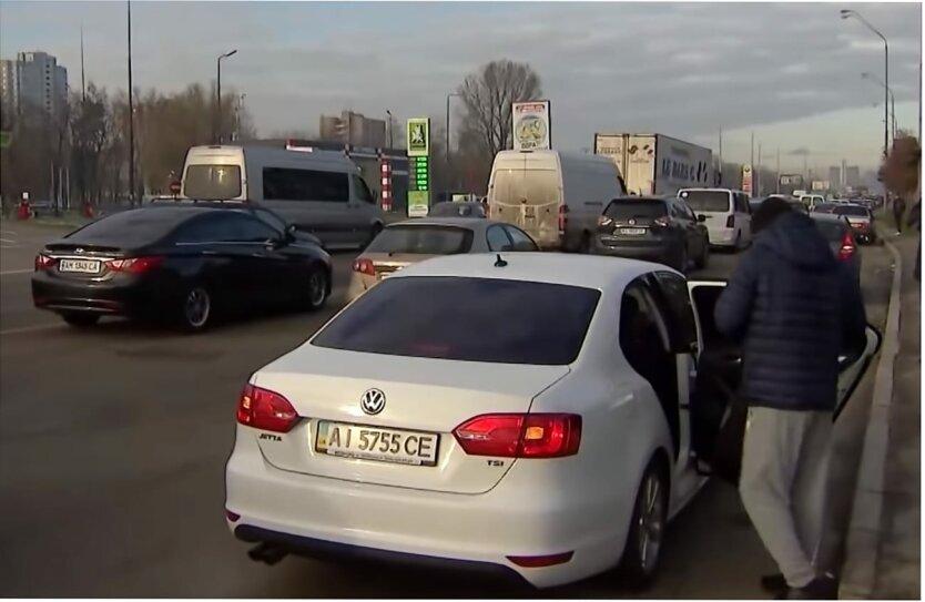 Алексей Хмельницкий, АМКУ, Рост цен на такси в Киеве