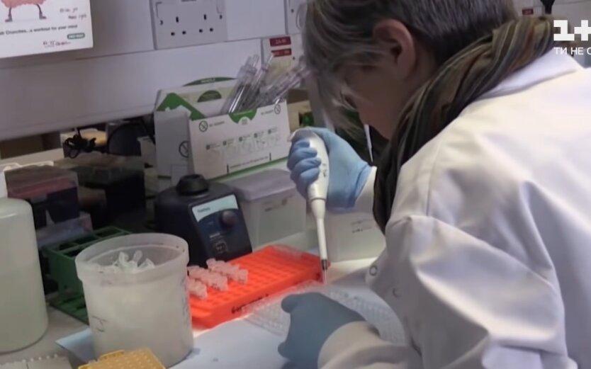 Коронавирус в Украине, число заболевших, НАН Украины