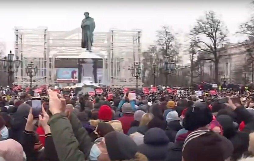 Эксперт указал на опасность прихода Навального для Украины