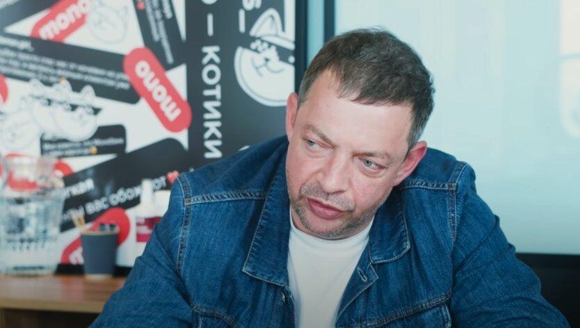 Олег Гороховский, мошенники, monobank