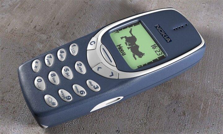 Нокиа 3310 Nokia 3310