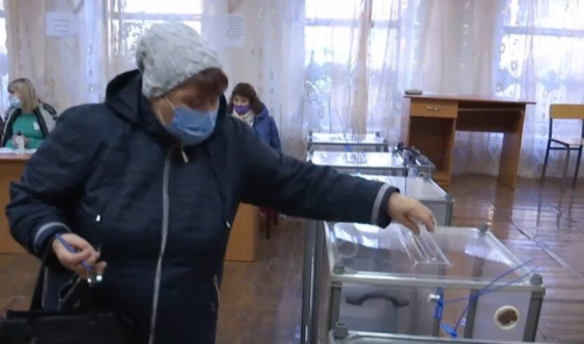 Выборы, Донбасс, ЦИК