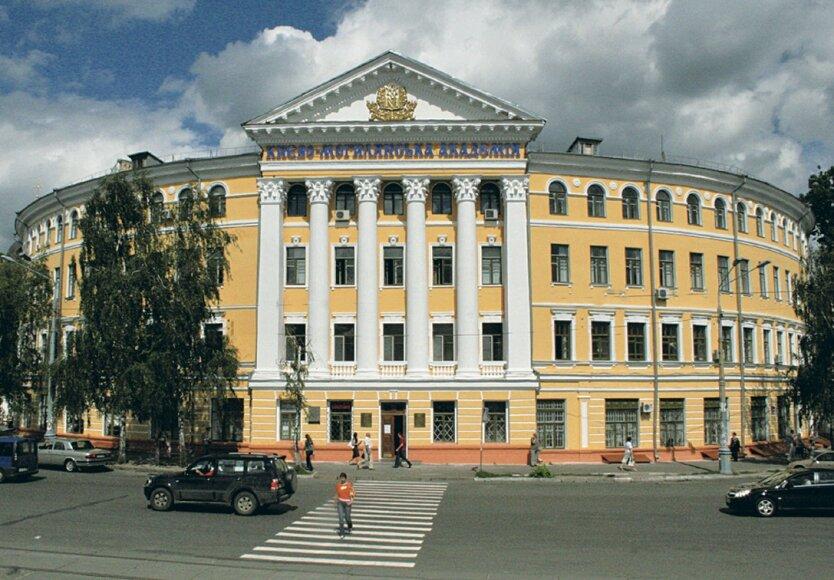 Могилянка збирає студентські проекти з всієї України