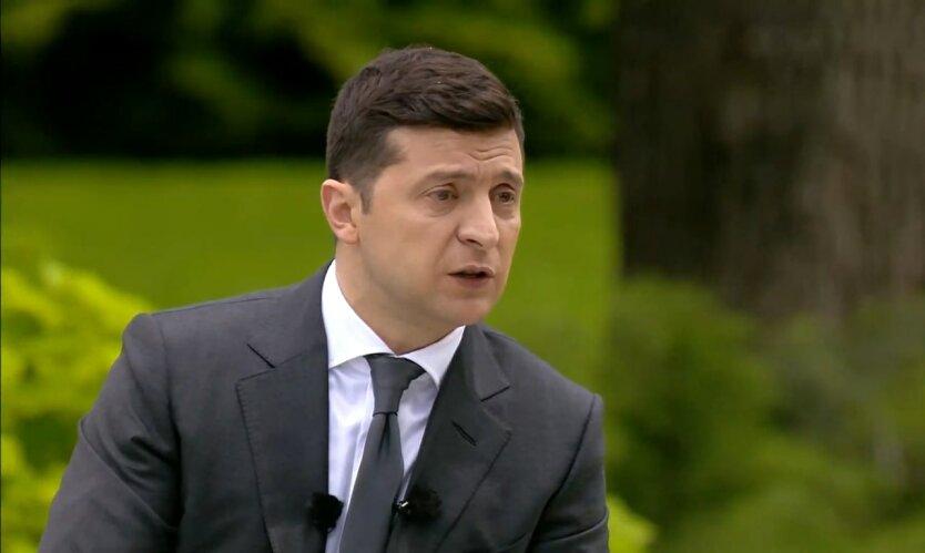 владимир зеленский, пресс-конференция зеленского