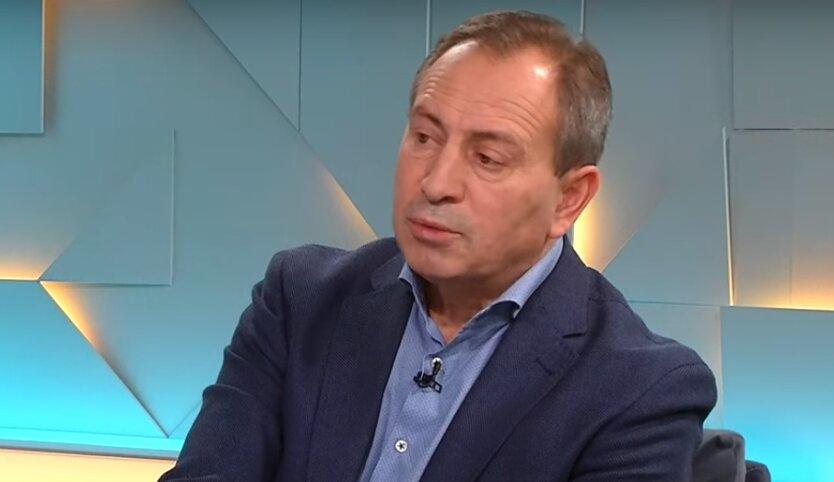 Томенко раскрыл «хитроумные схемы» власти на период карантина