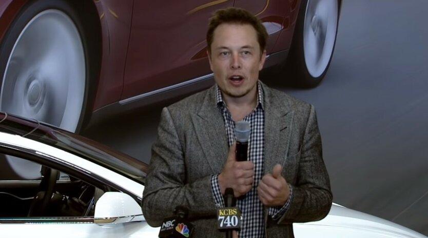 Илон Маск,Автопилот пятого уровня для Tesla,Full-Self Driving,Tesla Model S