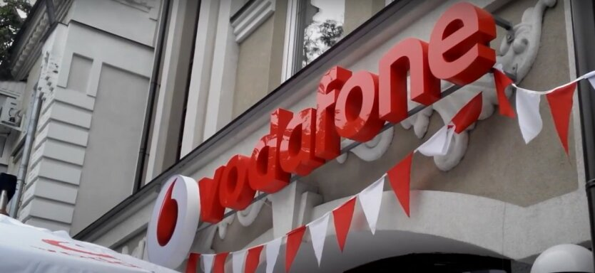 Vodafone Украина,Vodafone компенсирует абонентам сбой в сети,компенсация от Vodafone
