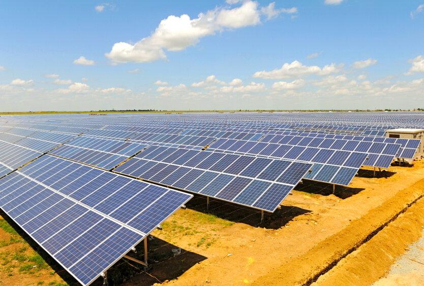 Особенности развития возобновляемой энергетики в Украине: о чем молчат ягнята?