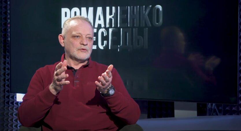 Андрей Золотарев, Юлия Тимошенко