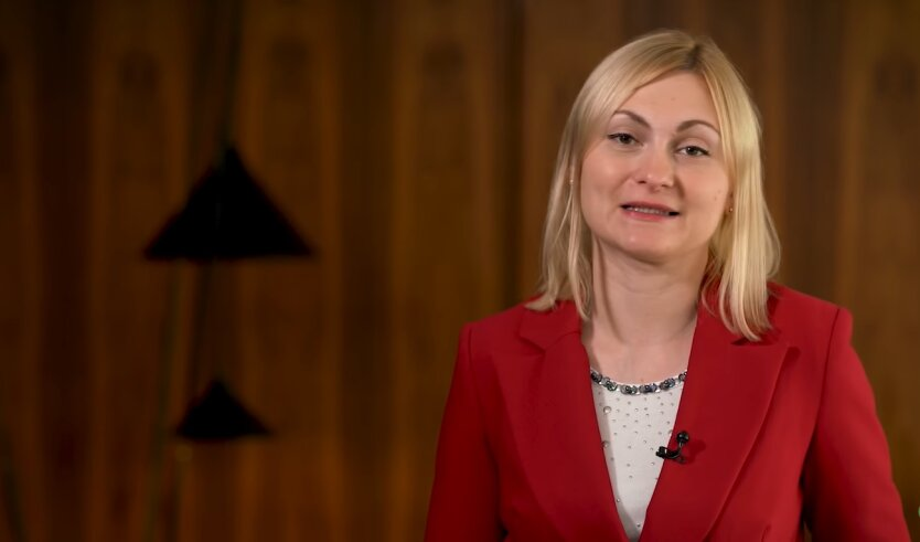 Евгения Кравчук, Юрий Витренко, назначение министра энергетики