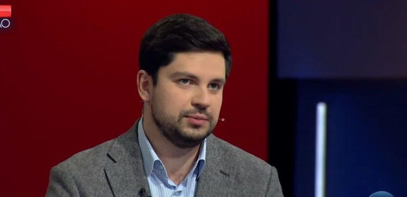 Александр Качура, январский локдаун в Украине, коронавирус