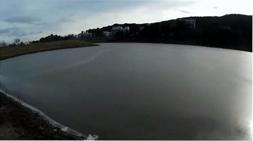 Засуха в Крыму, Аннексия Крыма, Владимир Константинов