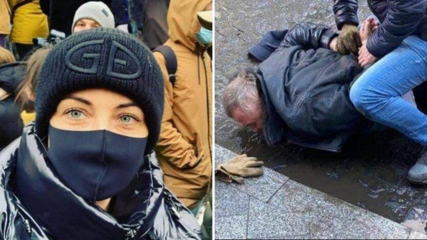 алексей навальный, протесты в россии, владимир путин, операция сбу, платежки за газ, нафтогаз
