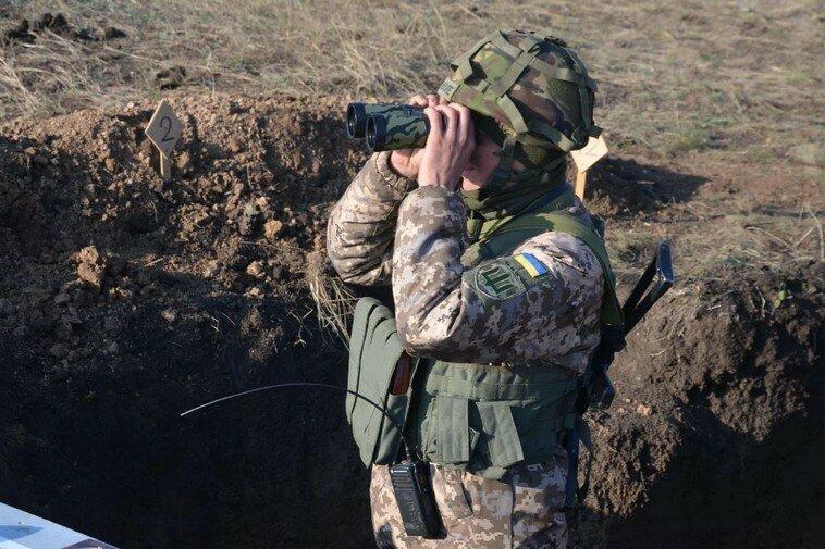 Инспекцию позиций ВСУ под Шумами отменили: названа причина