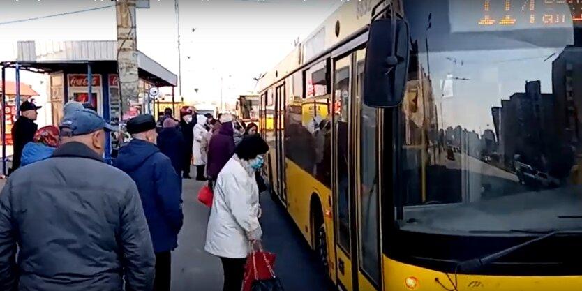 киев_транспорт в киеве