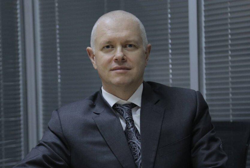 Владимир Яценко, ПриватБанк, залог