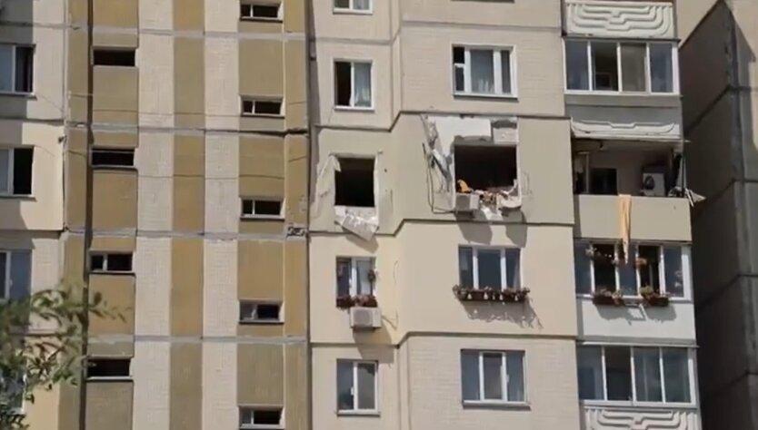 Взрыв дома на Позняках, новые квартиры, Владимир Зеленский