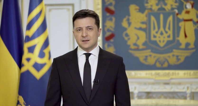 Владимир Зеленский, СНБО, санкции против контрабандистов