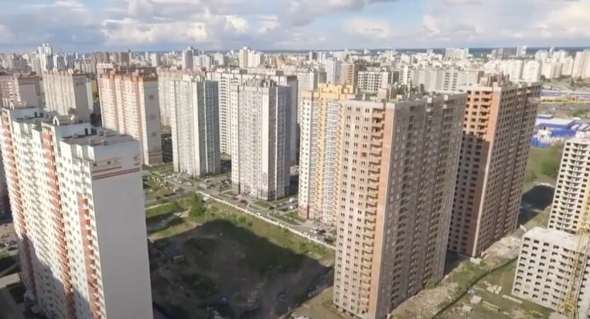 Жилье, Киев, квартиры