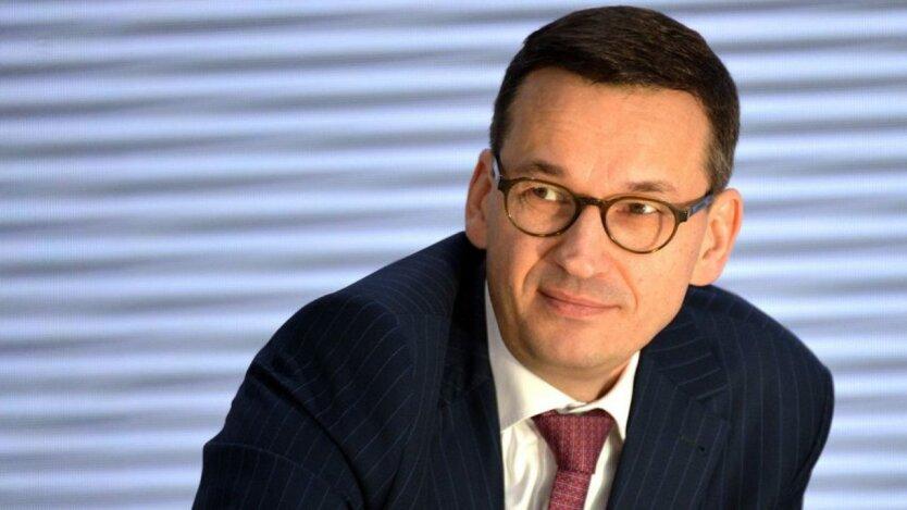 Польское правительство ушло в отставку