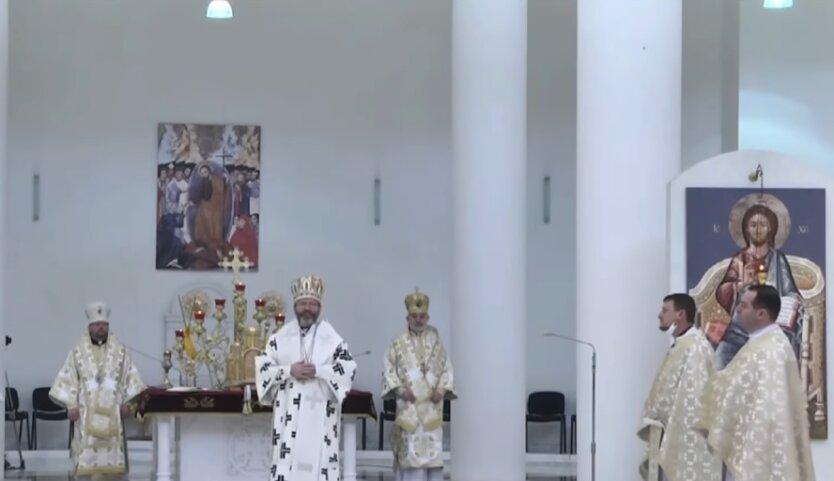 Священники, карантин, коронавирус