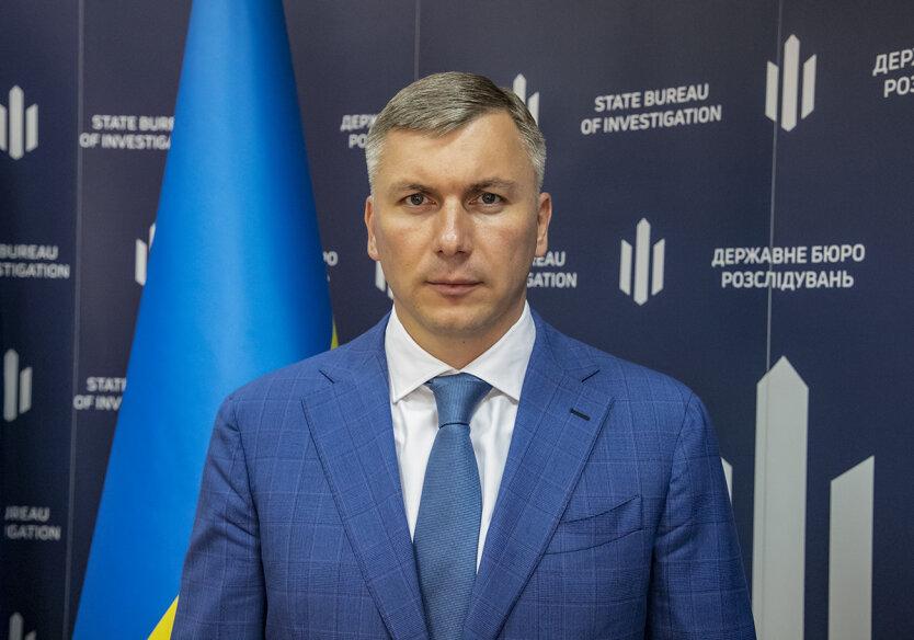 И.о. директора ГБР Алексей Сухачев