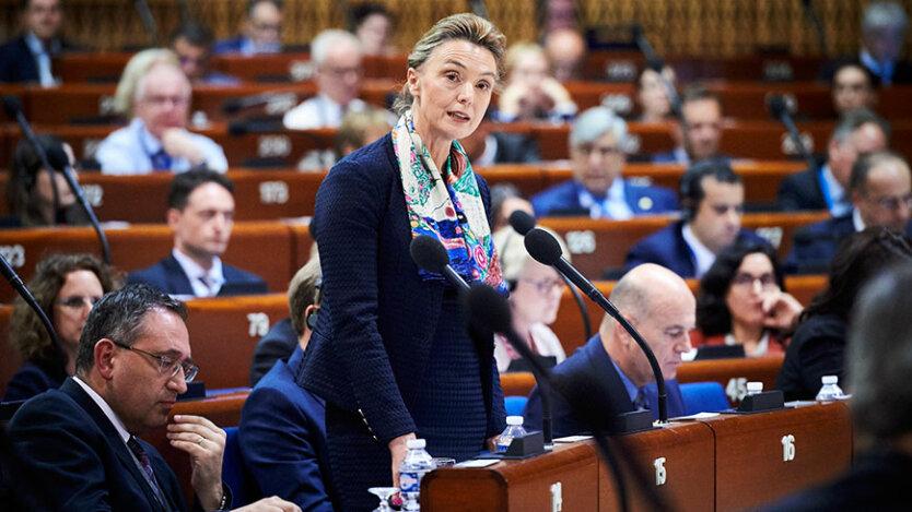 Мария Пейчинович-Бурич