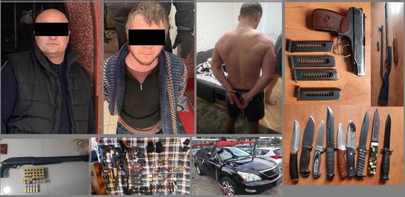 Аваков объявил о задержании новых подозреваемых в деле о перестрелке в Броварах: фото
